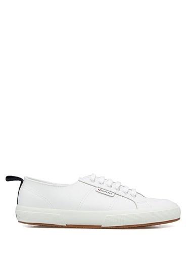 Superga Lifestyle Ayakkabı Beyaz